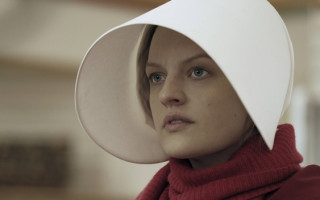 Praise Be: The Handmaid's Tale drops season 2 trailer
