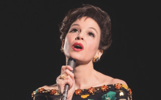 Renée Zellweger is Judy Garland in new BBC biopic