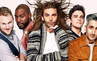 Queer Eye renewed for second season on Netflix
