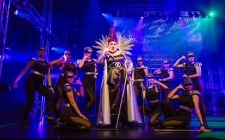Review | Local champions shine in We Will Rock You