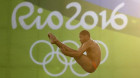 Venezuelan Olympic diver Robert Páez comes out