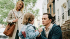 Jim Parsons and Claire Danes raise non-binary child in A Kid Like Jake
