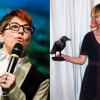 Sci-fi authors Charlie Jane Anders and Annlee Newitz heading to Perth