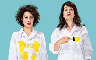 Broad City's Abbi Jacobson comes out as bi in new interview