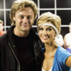 Delta Goodrem releases first track from Olivia Newton-John biopic