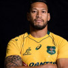 "Israel Folau: ""I stand firm in what I believe in"""