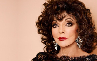 Icon Joan Collins joins American Horror Story cast