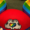 Disney releases rainbow mouse ears for Pride month