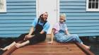 Local musical duo Priscilla release debut tune 'You've Faded'