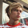 Model and actor Zander Hodgson comes out as gay