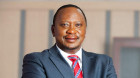 Kenyan President Uhuru Kenyatta says LGBTI rights are not a priority
