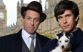The acclaimed mini-series 'A Very English Scandal'  airs on Thursday