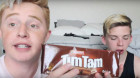 American YouTube stars The Kings try Australian foods