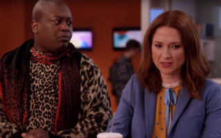 Unbreakable Kimmy Schmidt Season 4 hits Netflix next week