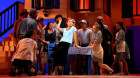Review: Mamma Mia – here we go again, we know the start, we know the end