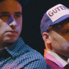 'Gutenberg! the Musical!' returns for the Subiaco Theatre Festival