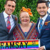 Melbourne producer drops Mardi Gras remix of Neighbours theme song