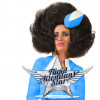 Flight Attendant Star: Come fly with Pam Ann