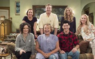 TV show 'Roseanne' cancelled followed star's racist tweet
