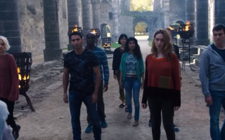 Get your first look at the movie length Sense8 finale