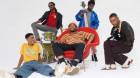 Hip hop funk sensations The Internet cancel Perth Festival show