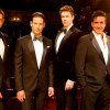 Il Divo's David Miller on how the group chose their 'Timeless' tunes