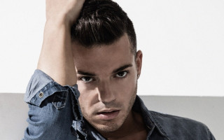 Ten quick questions with Anthony Callea