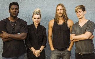 Bloc Party revisit Silent Alarm on Australian tour this November