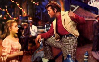 Discover the magic of Rogers and Hammerstein's 'Carousel'