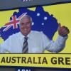 Clive Palmer announces political comeback with massive PR campaign