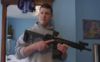 SBS's 'The Feed' heads to the USA and looks into gays and guns