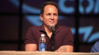 Blue Power Ranger David Yost talks about his experiences of homophobia