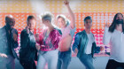 Betty Who teams up with the Queer Eye guys for a revamped theme tune