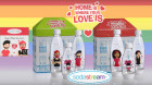 "Lyle Shelton: Sodastream's pride bottles celebrate ""forced motherlessness"""