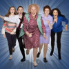Catherine Tate is bringing her cavalcade of characters to Australia