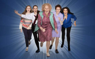 Catherine Tate adds second and final Perth show