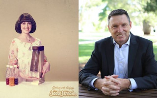 Sodastream responds to Lyle Shelton telling him he's decades out of touch