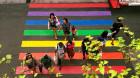 The Phillippines celebrate Pride in Quezon City