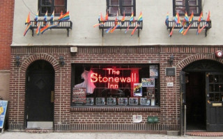 More than half a century after Stonewall the fight continues