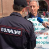 LGBTI rights campaigner Peter Tatchell released after Russian arrest