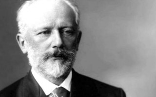 Tchaikovsky's romantic gay love letters revealed