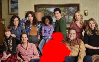 Meet 'The Conners' – it's 'Roseanne' without Roseanne