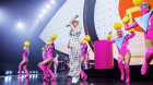 Katy Perry charms Perth audiences with the first show of her Aussie tour
