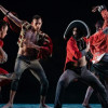 Bangarra Dance Theatre one of the big winners at the Helpmann Awards
