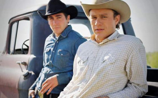 'Brokeback Mountain' added to the US Library of Congress