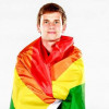 US Professional soccer player Collin Martin comes out