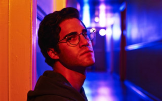 Big Gay Binge | Darren Criss is a fashion killer in ACS: Versace