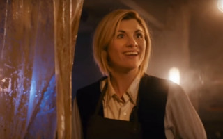 Get ready for new Doctor Who with an hour of San Diego Comic-Con