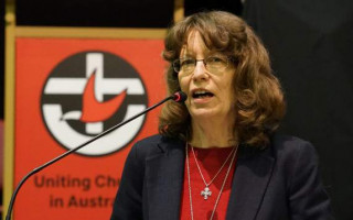 Supporting both 'I Do' and 'I Don't': Uniting Church will allow same-sex weddings