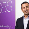 Outgoing SBS boss Michael Ebeid takes up senior role at Telstra